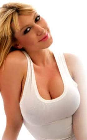 benefits of Breast Actives natural breast enhancement